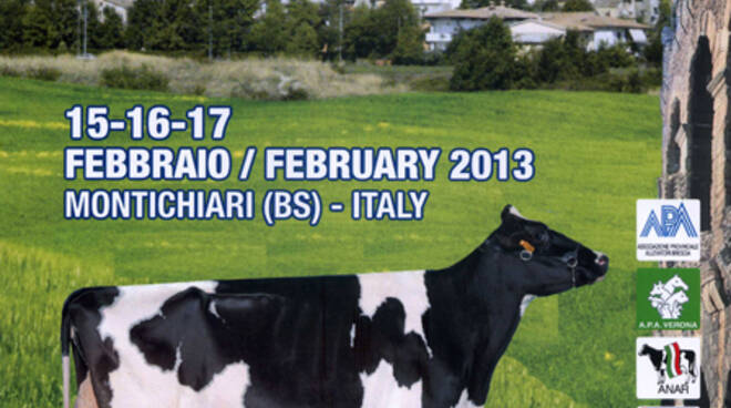 Locandina Dairy Show