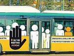 campagna antiabusivismo bus