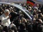 Papa Benedetto XVI: l'ultima udienza