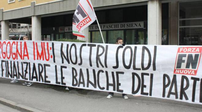 Presidio MPS Brescia 1