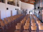 sala conferenze Castegnato