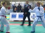 Tamara Gakovic cintura blu
