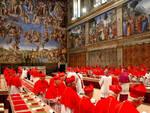 cappella-sistina conclave