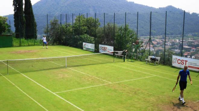 tennis forza e costanza