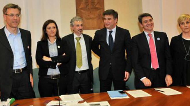candidati sindaco Brescia