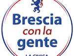 Logo Brescia con la Gente