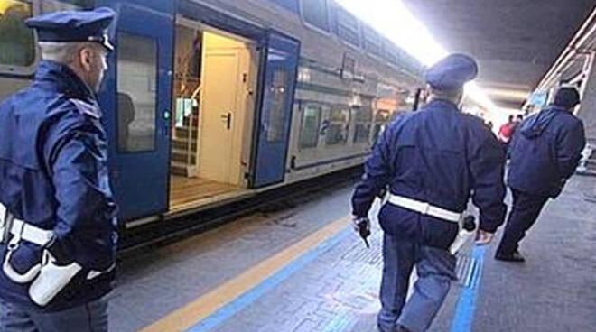 polfer stazione
