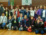 scuola Caino regioen Lombardia
