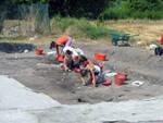 lavagnone scavi archeo