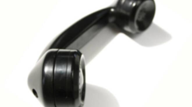 ntelefono cornetta