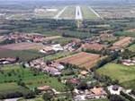 piano area montichiari aeroporto