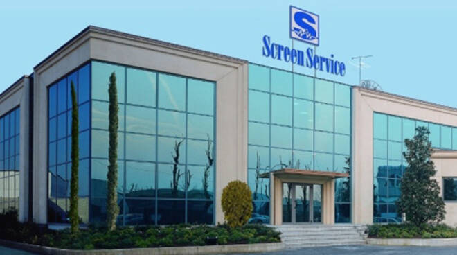 screen service