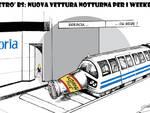 VIGNETTE - METRO BS