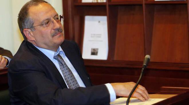 Affare immobiliare Senatore Riccardo Conti