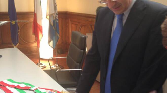 del bono sindaco loggia 2013