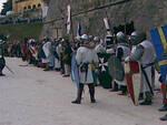 federico II Brescia rievocazione