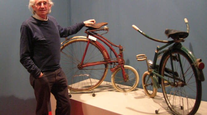 mostra bici Pontedilegno