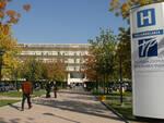 ospedale poliambulanza esterni e dottori