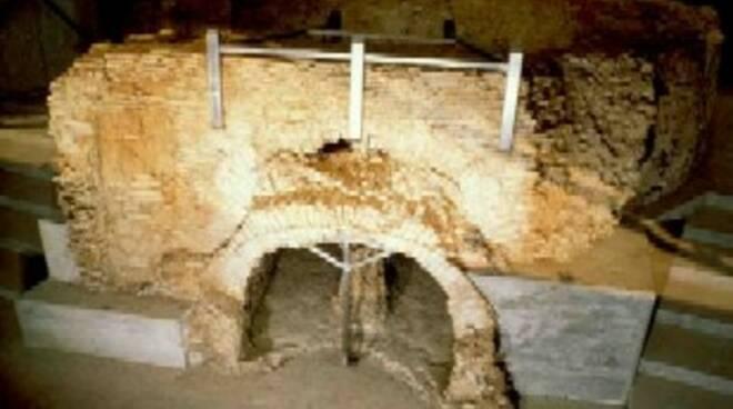 lonato fornace romana
