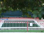 piscina annegamento bimbo Ghedi