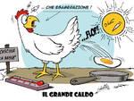vignetta  IL GRANDE CALDO