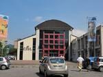 ingresso sede Cisl Brescia