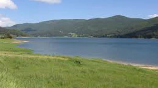 lago Arvo Sila