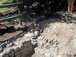 limone scavi archeologici