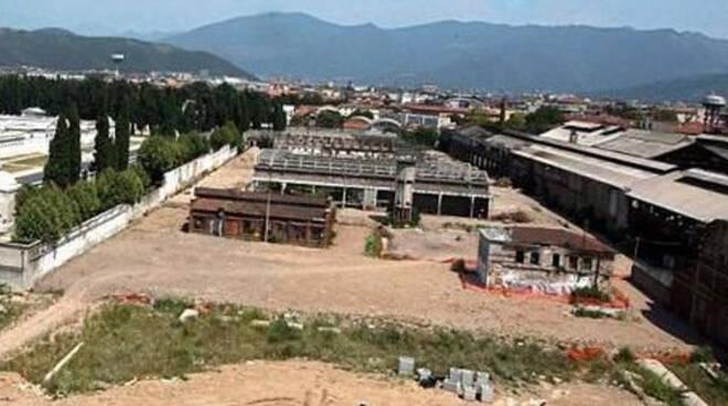 musil area Brescia