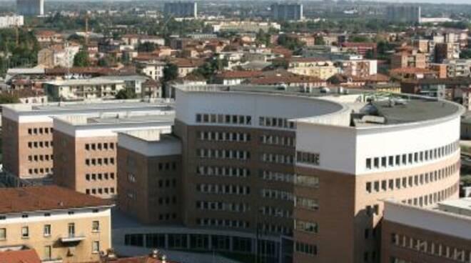 tribunale palazzo giustizia Brescia