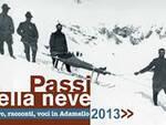 passi nella neve 2013