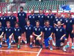 Raduno Basket Brescia