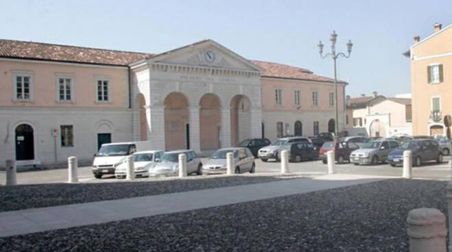 Rezzato_piazza Vantini