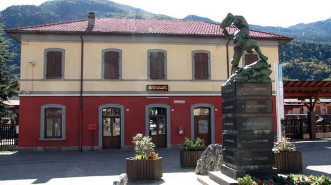 Stazione di Edolo