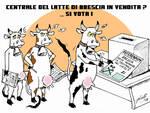 2013 - Referendum centrale del latte