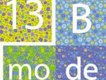 bmode logo