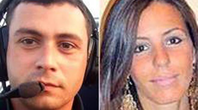 Claudio Grigoletto e Marilia Rodrigues Martins