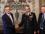 comandante Spina Cattolica Brescia