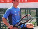 Foto camozzi open tennis