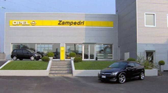 Zampedri Commerciale