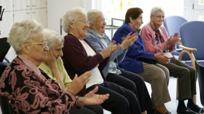 case di riposo anziani