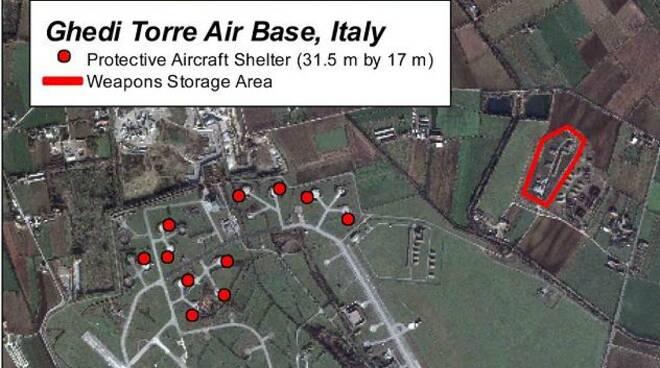 Ghedi base militare