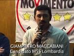 maccabiani m5s