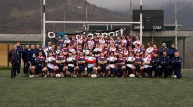 rugby Lumezzane