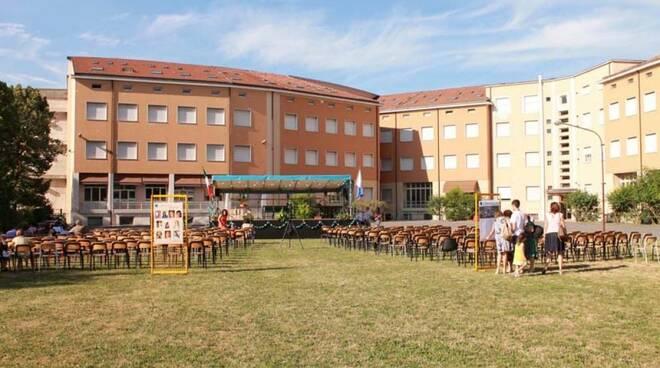 scuola Lunardi Brescia