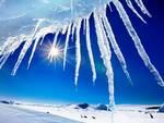 ghiaccio sole