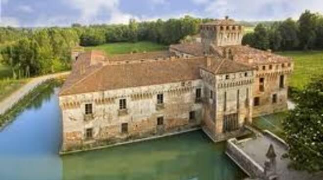 castello padernello