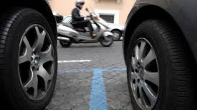 parcheggi desenzano