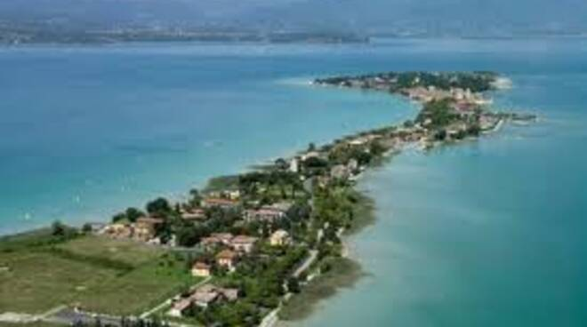 sirmione panoramica