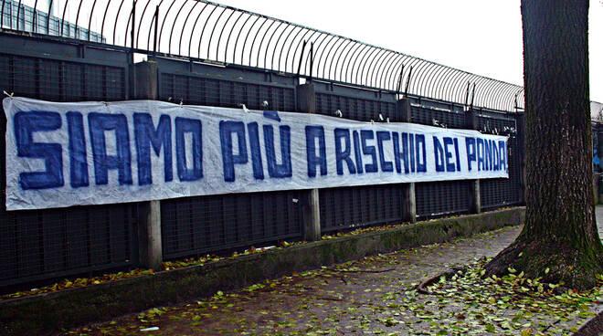 Ultras Brescia 1911 EX-Curva Nord4